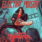 ELECTRIC POISON (Brazil) / Live Wire