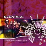 ELECTRIK (US) / Love Buzz Harmony: The Retroarchives