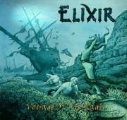 ELIXIR (UK) / Voyage Of The Eagle