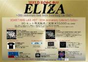 ELIZA (Japan) / Something Like Hot - 30th Anniversary Collector's Edition