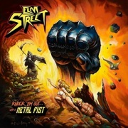 ELM STREET (Australia) / Knock 'em Out... With A Metal Fist