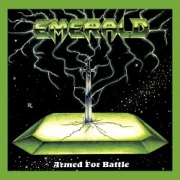 EMERALD (US) / Armed For Battle + 4