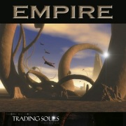 EMPIRE (International) / Trading Souls (2017 reissue)