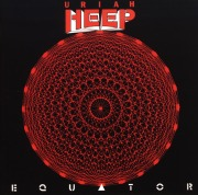 URIAH HEEP (UK) / Equator + 4 (25th Anniversary Expanded Edition)