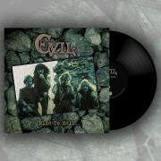 "EVIL (Denmark) / Ride To Hell (12""LP)"