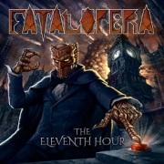 FATAL OPERA (US) / The Eleventh Hour (2CD)