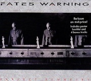 FATES WARNING (US) / Perfect Symmetry + 5 (2017 reissue)
