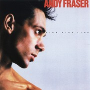 ANDY FRASER (US) / Fine Fine Line + 3 (collector's item)