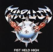 THRUST (US) / Fist Held High + 5 (new edition)