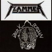 FLAMMEA (Brazil) / A Historia Da Flammea - Dark Brain / Fisrt Scream