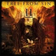 FREE FROM SIN (Sweden) / II + 1