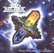 ZAR (Germany) / From Welcome... To Goodbye