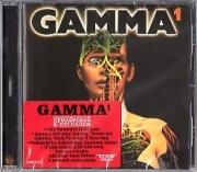 GAMMA (US) / 1 (2013 reissue)