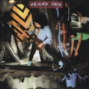 GRAND PRIX (UK) / Grand Prix (2000 reissue)