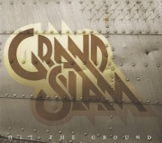 GRAND SLAM (UK) / Hit The Ground