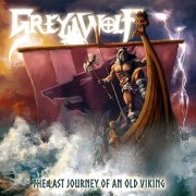 GREY WOLF (Brazil) / The Last Journey Of An Old Viking