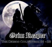 GRIM REAPER (UK) / The Demos Collection 81-83 (collector's item)