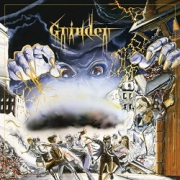 GRINDER (Germany) / Dawn For The Living + 4 (Deluxe Edition)