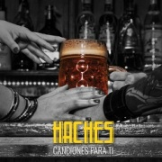 HACHES (Spain) / Canciones Para Ti