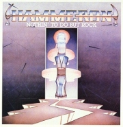 HAMMERON (US) / Nothin' To Do But Rock + 2 (collector's item)