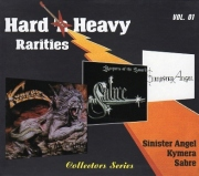V.A. / Hard 'n Heavy Rarities Vol. 01