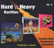 V.A. / Hard 'n Heavy Rarities Vol. 12
