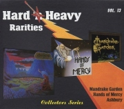 V.A. / Hard 'n Heavy Rarities Vol. 13