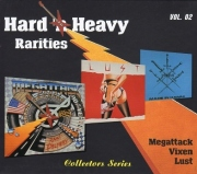 V.A. / Hard 'n Heavy Rarities Vol. 02