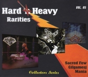 V.A. / Hard 'n Heavy Rarities Vol. 05