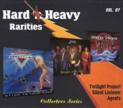 V.A. / Hard 'n Heavy Rarities Vol. 07