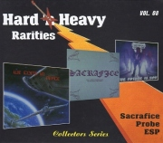 V.A. / Hard 'n Heavy Rarities Vol. 08