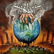 HARLOTT (Australia) / Extinction
