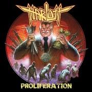 HARLOTT (Australia) / Proliferation