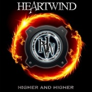 HEARTWIND (Sweden) / Higher And Higher