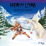 HEAVY LOAD (Sweden) / Death Or Glory + 4 (Jewel case edition)