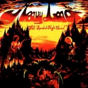HEAVY LOAD (Sweden) / Full Speed At High Level (2009 collector's item)