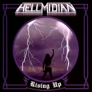HELLMIDIAN (Mexico) / Rising Up + 1