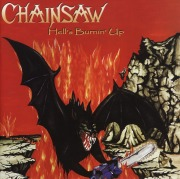 CHAINSAW (Germany) / Hell's Burnin' Up