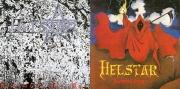 HELSTAR (US) / Burning Star + Remnants Of War