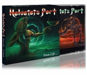 HELVETETS PORT (Sweden) / From Life To Death
