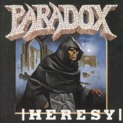 PARADOX (Germany) / Heresy + 2 (Germany edition)