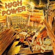 HIGH POWER (France) / Les Violons De Satan + 6
