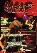 HMF (HEAVY METAL FORCES) / Vol. 9