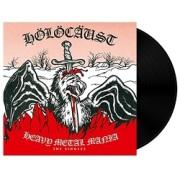 "HOLOCAUST (UK) / Heavy Metal Mania - The Singles (12""LP)"
