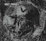 HOLY MOSES (Germany) / Terminal Terror (2019 reissue digibook)