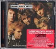 HONEYMOON SUITE(Canada) / Racing After Midnight (2013 reissue)