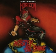 HORIZON (Netherlands) / Master Of The Game - Complete Masters (2CD)