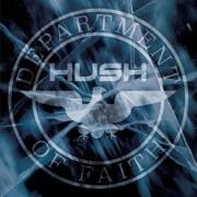 HUSH (Norway) / Department Of Faith + 1