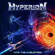 HYPERION (Italy) / Into The Maelstrom