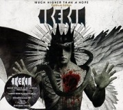 IBERIA (Portugal) / Much Higher Than A Hope - Platinum Edition (2CD)